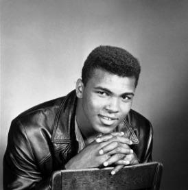 Muhammad Ali in 1970 (Charles Kolenovsky : AP) June 4 2016