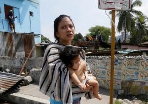 Quezon City, Philippines (Bullit Marquez:AP) June 6 2016