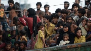 Rohingya from Financial Times