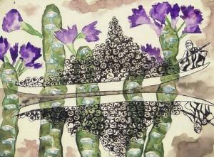 Drifting by Rollie Mukherjee