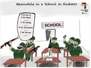 From tears of kashmir on Twitter