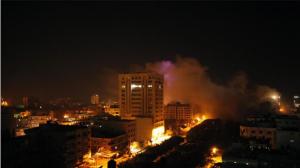Gaza August 2016 (Reuters)