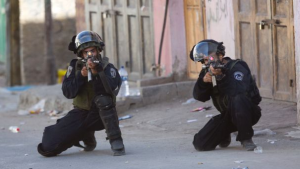 IDF at Al-Fawwar Aug 16 2016 (Majdi Mohammed:AP) Aug 27 2016