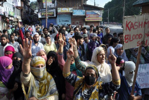 Kashmir Aug 28 2016