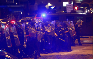 Milwaukee police REUTERS:Aaron P. Bernstein--Aug 15 2016