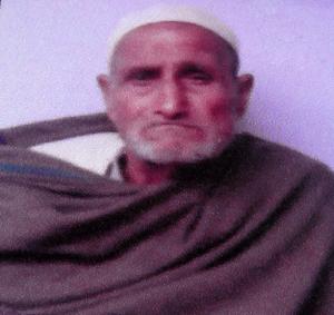 Abdul Gani Wani,70 (victim 77 in Kashmir (from Kashmir Life) Sept 7 2016