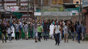 Day 55 in Baramulla; 300 injured (from Freedom for Kashmir) Sept 3 2016