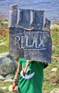 Kashmiri youth pellet defense (from Kashmir Reader) Sept 12 2016