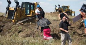 Standing Rock (Sept 19 2016)