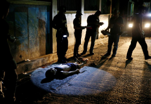 Murdered Filipino drug user (REUTERS:Erik De Castro) Oct 23 2016
