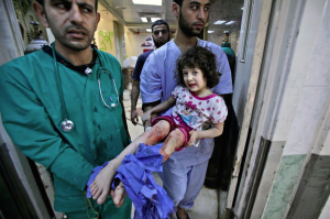 Aleppo Sept 2012 (AP Photo:Muhammed Muheisen) Nov 9 2016