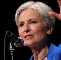 Jill Stein Nov 24 2016