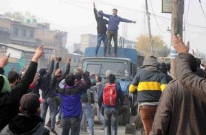 Kashmir (Nov 16 2016