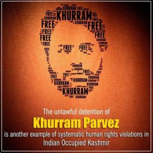Khurram Parvez meme Nov 16 2016