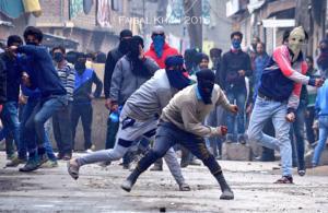 Srinagar Nov 4 2016 (Faisal Khan) Nov 4 2016