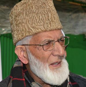 Syed Ali Geelani (2)
