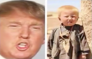 Trump:Dawood Ibrahim Khan (Nov 13 2016