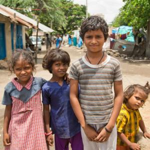 Universal Children's Day (Dalit Freedom) Nov 21 2016