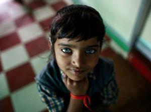 Bhopal child (Danish Siddiqui:Reuters) Dec 3 2016