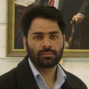 Khurram Parvez