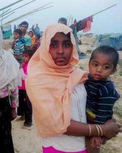Noor Begum