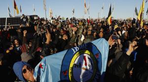 Standing Rock Dec 4 2016 (Lucas Jackson) Nov 4 2016