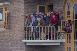 Kashmir funeral of Adil Reshi ((AP Photo:Dar Yasin) Jan 19 2017