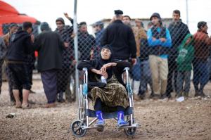 Mosul refugee (REUTERS:Ahmed Jadallah) Jan 30 2017
