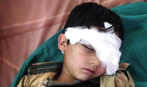 Trampling human rights in Kashmir