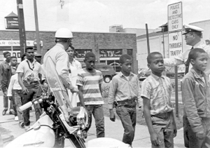 Birmingham Children's Crusade May 2-5 1963