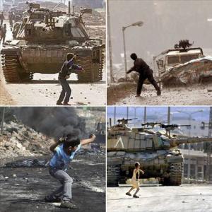 Child Intifada Feb 14 2017