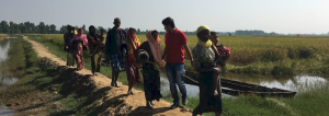 Rohingya refugees (AI) Feb 8 2017