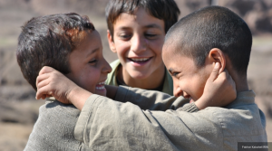 Children of Waziristan Mar 7 22017
