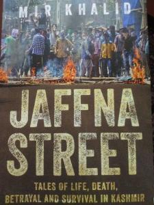 Jaffna Street Mir Khalid