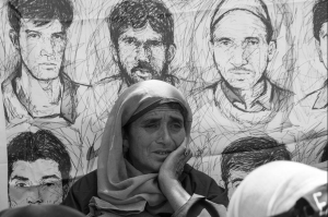 Kashmiri disappeared (Hilal Ahmad Fine Art Photography) Mar 14 2017