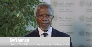 Kofi Annan Mar 24 2017