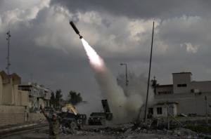 Mosul (Felipe Dana:AP) Mar 21 2017
