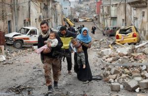 Mosul Mar 4 2017 (Reuters:Goran Tomasevic)