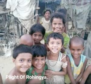 Plight of Rohingya
