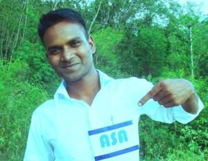 Rajini Krish