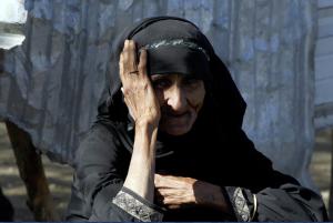Yemen IDP (Yahya Arhab:EPA) Mar 20 2017