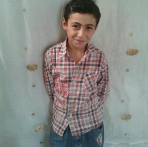 child killed in Raqqa US school bombing Mar 2017