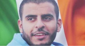 Free Ibrahim Halawa Mar 31 2017