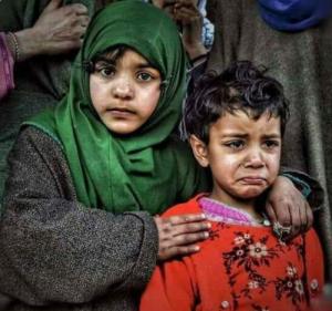 Kashmir Freedom Apr 15 2017