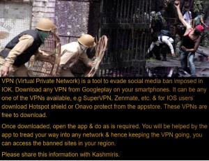 VPN meme