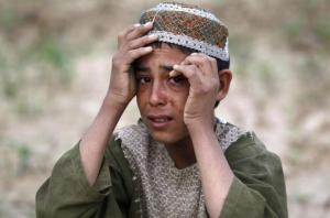 Afghan boy May 18 2017
