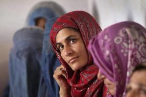 Afghan women (AJ) May 3 2017