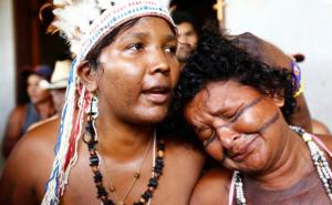 Gamela  in Viana, Maranhao state, Brazil, May 3, 2017. REUTERS:Lunae Parracho  : May 4 2017