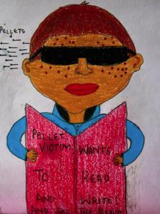 Kashmir children's art May 29 2017