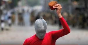 Kashmiri stone pelter May 15 2017